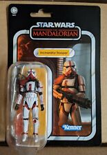 Star Wars Incinerator Trooper Vintage Collection VC177 Walmart Mandalorian New
