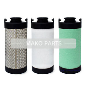 0515EH Replacement Filter FIT ATS