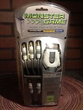 Monster GameLink Xbox 360 VGA Video & Audio Cable