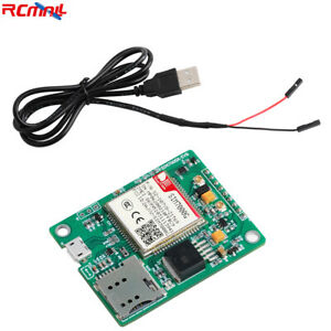 SIM7000G GSM Module 4G LTE Global-Band CAT-M1 eMTC NB-IoT Cellular GPS GNSS