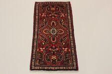 Sherkat sarougi très fine PERSAN TAPIS tapis d'Orient 1,27 x 0,61