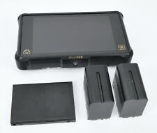 "Atomos Shogun Inferno 7"" 4K HDMI/Quad 3G-SDI/12G-SDI Recording Monitor"