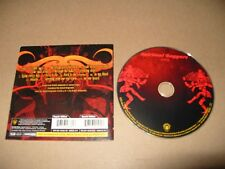 Spiritual Beggars Demons 13 Tracks cd Card Case Promo 2005 Ex + Condition