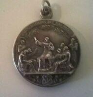 medaglia San Francesco Pio XI    arg.