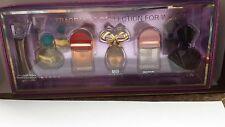 Elizabeth Arden And Elizabeth Taylor 6 pc Set Mini  PLEASE See Item Description