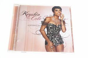 Keyshia Cole, A Different Me 602517910188 CD A14599