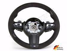 BMW F01 F02 F10 F11 F07 F12 F13 M Performance Lenkrad neu beziehen KV