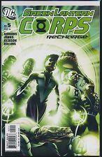 Green Lantern Corps: Recharge #5 (Mar 2006, Dc) 1st Print Fn/Vf