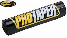 Handlebar Bar Black Pad Fits Honda Cr80 Cr85 Cr125 Cr250 Cr500 Crf250r Crf450r
