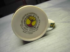 Kris FISHER Performance of A life Pime Designed for CHALEUR 14oz Coffee Cup