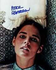 Beautiful Young ALI MACGRAW Signed Photo