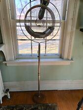 Vintage Hendryx Standing Bird Cage