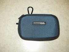 NINTENDO DS Carrying Case(blue,game systems