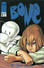 Bone (2nd Series) #18 VF/NM; Image | save on shipping - details inside