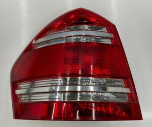 2007 - 2009 MERCEDES GL CLASS - LEFT DRIVER SIDE TAILLIGHT LAMP OEM