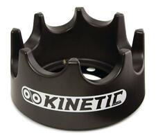 Kinetic Riser Ring One Size, Black
