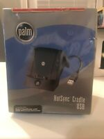 PalmOne HotSync Cradle USB
