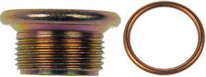 Engine Oil Drain Plug Dorman 65243