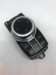 BMW F20 F22 F30 F34 F32 Controller Switch iDrive Control Sat Nav 6992827