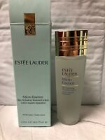 Estee Lauder Micro Essence Skin Activating Treatment Lotion 2.5oz NIB As Picture