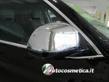 Cover specchi Specchietti retrovisori in abs cromo cromate  BMW X5 X6 F15 F16