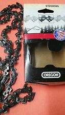 "Oregon 91VG058G, 91PX058G Loop Chain for 16"" bar fits Tanaka, John Deere,& more"