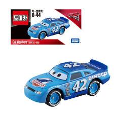 TAKARA TOMY TOMICA Disney Pixar Cars 3 #C-44 Cal Weathers (Standard Type) Toy