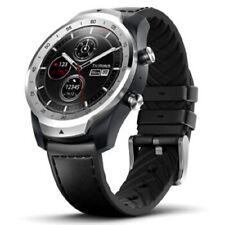 NEW Ticwatch Pro Smart Watch International English Version(silvery)