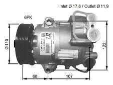 Compressore Opel Meriva 1.3 Diesel CDTI Dal 2010 -> Originale