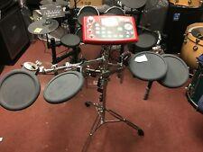 ddrum Dd3X Electronic Dual-Zone Drum Set Kit