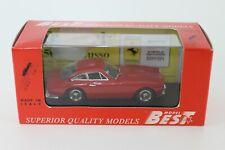 BEST MODEL 1/43 FERRARI 250 GTL 1964 - STRADALE °9075