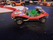 CORGI 1:43 / RARE  BERTONE  SHAKE of  whizzwheels >  SUPERB vintage buggy
