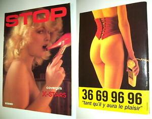 CURIOSA ÉROTISME NUS PLAISIR AMOUR LESBIEN SEXE-APPEAL + 70 PHOTOS COVERGIRLS 88