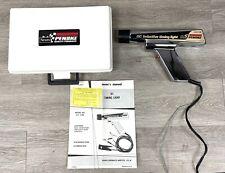 Vintage 70s Sears Penske Timing Light Gun With Case 2442138 21381 Street Hot Rod