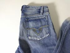 DIESEL Indrustry Denim  Medium Wash Blue Jeans Made in ITALY 31/29 # 6