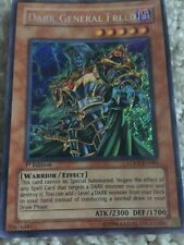 Yugioh Dark General Freed LODT-EN083 Secret Rare Nm