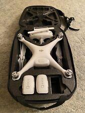 DJI Phantom 4 Pro Drone BUNDLE - CP.PT.000312