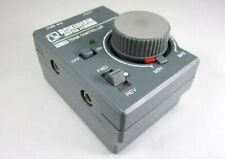 Z Scale Train Controller RC-02 (Including 1pc. of Feeder Cable) NEW from Japan