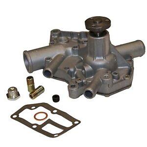 Engine Water Pump GMB 157-1030