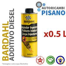 0.5 LITRI DI PULITORE BARDAHL DIESEL 122031