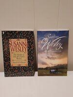 2 Susanna Wesley Books Biographies Christian Methodist New
