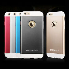Unbranded/Generic Matte Metal Mobile Phone Cases, Covers & Skins for Apple