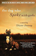 The Dog Who Spoke with Gods-ExLibrary
