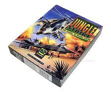 JUNGLE STRIKE Diskversion für IBM von Electronic Arts