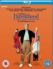 Parenthood - Blu ray NEW & SEALED - Steve Martin