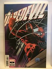 Daredevil #1 1:100 Hidden Gem Quesada Variant Cover NM- 1st Print Marvel Comics