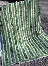 Handmade Stripe Blankets