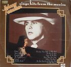 **JOHNNY FARNHAM SINGS HITS FROM THE MOVIES VINYL LP IN VERY GOOD CONDITION**