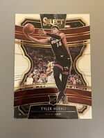 2019-20 Select Concourse TYLER HERRO Rookie RC #63 - Miami Heat