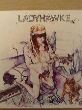 LADYHAWKE: LADYHAWKE 2008 Island CD inc. My Delirium, Dusk Till Dawn, Oh My